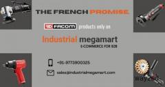 Facom tools suppliers Noida +91-9773900325