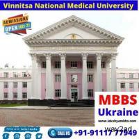 Vinnitsa National Medical University | MBBS In Ukraine
