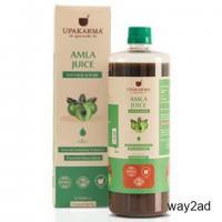 Buy Pure Ayurvedic Amla Juice
