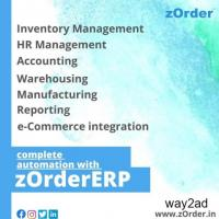 Choose the right ERP software solution.