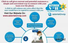 Asterisk-VoIP Click-To-Call System Provided by Asterisk2voip Technologies
