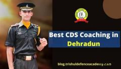 Best CDS Coaching in Dehradun