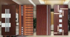 New Designs Doors Manufacturers in Nepal