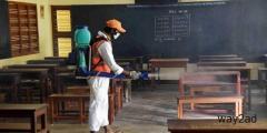 Know Best COVID Safe School in Rohini, Delhi