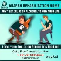 Best De-addiction centre in Bhubaneswar