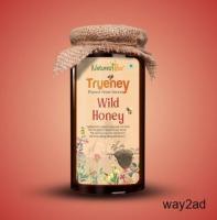 Wild Forest Honey | Nature's Box