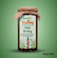 Trueney Tulsi Honey and know Tulsi Honey Benefits | Nature's Box