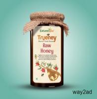 Organic Raw Honey and Pure Raw Honey | Nature's Box