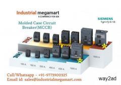 Siemens MCCB equipment Noida- +91-9773900325