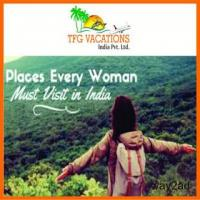 Want to change and refresh the mood? Let's go for travelling