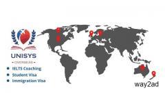 Unisys Overseas - Overseas Education Consultants in Ahmedabad