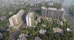 luxury 2 bhk flats in NIBM with best in class facilities