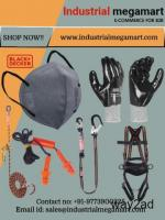 Black and Decker Safety PPE Product +91-9773900325