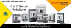 C&S protection electrical switchgear equipment +91-9773900325
