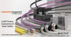 Buy Electrical Lapp Cable India- +91-9773900325