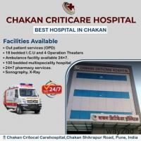 Best health care services in chakan