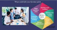 Pitch Deck for Startups - Fiire