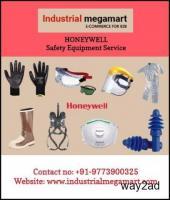 Honeywell B2B & B2C Safety Product- +91-9773900325