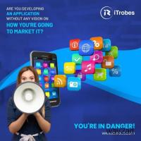 Excellent IOS App Development company - iTrobes