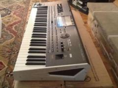 Korg Pa4x Sales Araba llc Sealed