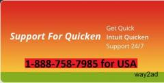 Is there any way to get Quicken Contact Phone Number @1-888-785-7985 procedure?
