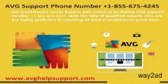 AVG Technical Support Phone Number + 1-855-675-4245 | Help Service
