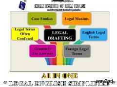 Join Legal English Course and Boost Your Legal Career