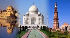 viaggio in nord india