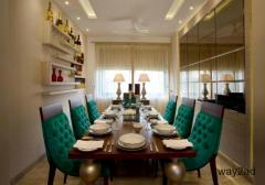3 BHK Luxury Apartment With Servent Room In Sector 22 By Ambience Creacion