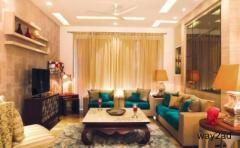 3 BHK Luxury Apatrment With Servent Room In Sector 22 Gurgaon