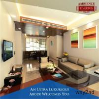 3BHK Luxury Apatrment With Servent Room In Sector 22 Gurgaon