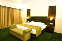 Online Book the Deluxe Room In Dalhousie