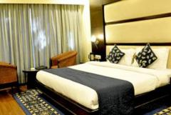 Amazing Deluxe Room in Dalhousie
