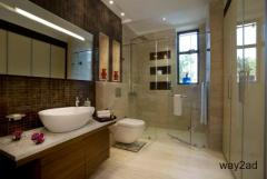 3BHK With Servent Room 31500000 Lacs In Gurgaon Sector 22 By Ambience Creacions