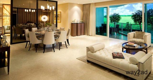 Ambience Creacions In Gurgaon Sector 22 Residential ...