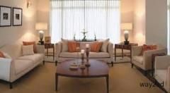 Ambience Creacions In Gurgaon Residential Apartment 3BHK With Servent Room