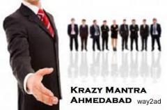 krazy mantra pvt ltd ahmedabad