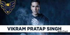 Vikram Pratap Singh Indian Art Director.