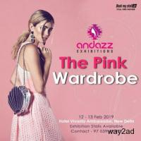 The Pink Wardrobe at NewDelhi - BookMyStall