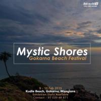 Mystic Shores - Gokarna Beach Festival at Mangalore - BookMyStall