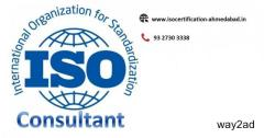 Expert iso consultant in ahmedabad